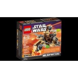 Lego Star Wars Okręt Bojowy Wookiee